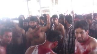 Jaora Hussain Tekri   जावरा की हुसैन टेकरी