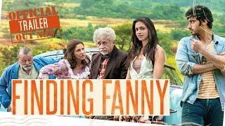 Finding Fanny | Official Trailer [Hindi] | Arjun Kapoor, Deepika Padukone