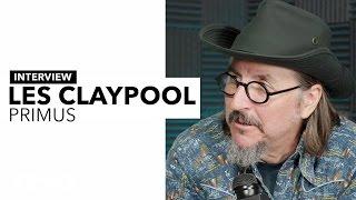 """Primus - Les Claypool from Primus talks """"Goblin Rock"""""""