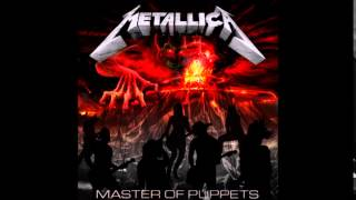 Metallica - Master Of puppets (Iphone Drum Cover)