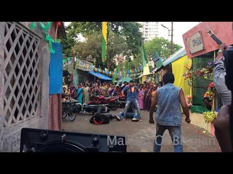 Xxx Mp4 Shooting Of Shakib Khan39s New Picture Bhaijan 3gp Sex