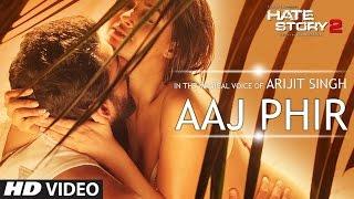 Aaj Phir Tumpe Pyaar Aaya Hai Full Video HD 1080p Hate Story 2  by Ujjish viral Kingdom  UVK