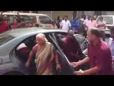 Tamil Malar's FAKE face TORN!!!!! (Secret Video LEAKED!!!)
