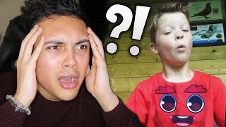 REACTING TO FAN MADE VIDEOS !?!