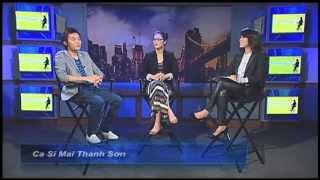 THE VICTORIA TO UYEN SHOW: Mai Thanh Sơn, Hồng Thuận & phong trào vận động TT Obama