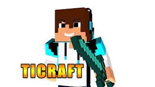 Minecraft Ticraft#5 Nano completo!