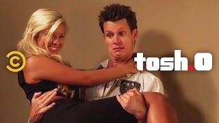 Tosh.0 - Web Redemption - Annie, Don