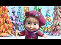 Маша и Медведь (Masha and The Bear) - Картина маслом (27 Серия)