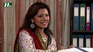 Romijer Ayna (Bangla Natok) | Srabonti Dutta Tinni, Pran Roy | Episode 26 l Drama & Telefilm