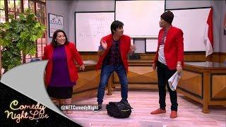 Belajar di Kampus Comedy Night Live - CNL 10 Mei 2015