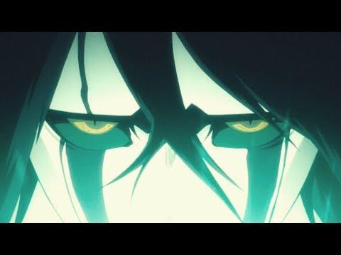 Ichigo & Ulquiorra - BLEACH AMV [Legends Never Die ft. Against The Current]