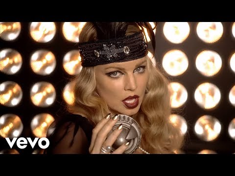 Fergie - A Little Party Never Killed Nobody (All We Got) ft. Q-Tip, GoonRock