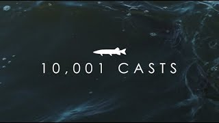 Thorne Bros Presents: 10,001 Casts