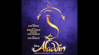 Disney's Aladdin The Musical Song Compilation - Cut Movie Songs