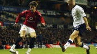 Cristiano Ronaldo 2003/04 ●Dribbling/Skills/Runs● |HD|