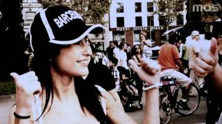 Sak Noel - Loca People (Official Video) Lyrics in Description