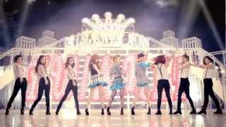 [AD-LESS] GIRLS GENERATION-TTS_TWINKLE_Music Video