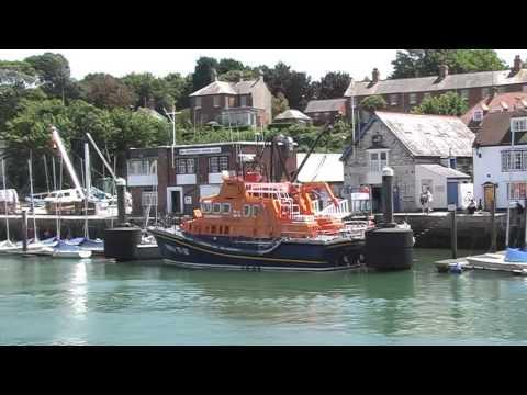 Visit to Weymouth