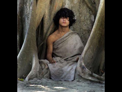15 year old Yogi. No eat, no drink, no sleep... Only Meditation!