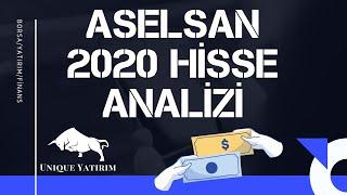 #ASELS 2020 HİSSE ANALİZİ / NAKİT AKIŞ SORUNU NEDİR?