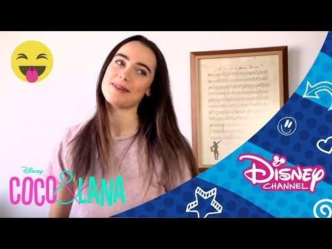Xxx Mp4 Coco Lana ¿En Serio Ep 3 Disney Channel Oficial 3gp Sex