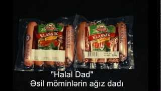 halal dad