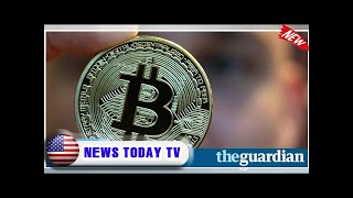 Bitcoin breaks $8,000 barrier amid speculation over spin-off  NEWS TODAY TV