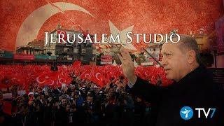 Turkey elections - Jerusalem Studio 341