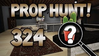 A Great Mistake! (Prop Hunt! #324)