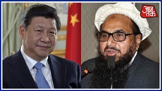 China Asks Pakistan To Relocate 26/11 Mumbai Attack Mastermind Hafiz Saeed