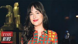 """Dakota Johnson Keeps Getting Skunked: """"This Was the Fourth Time in a Year"""" 