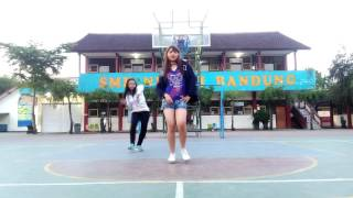 Dance Cover Full music~How This by faraniaresta