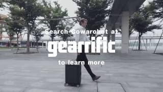 Cowarobot R1 is the World's First Autonomous Suitcase | Gearrific