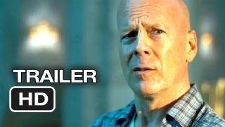 A Good Day to Die Hard Official Trailer #1 (2013) - Bruce Willis Movie HD