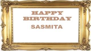 Sasmita   Birthday Postcards & Postales - Happy Birthday