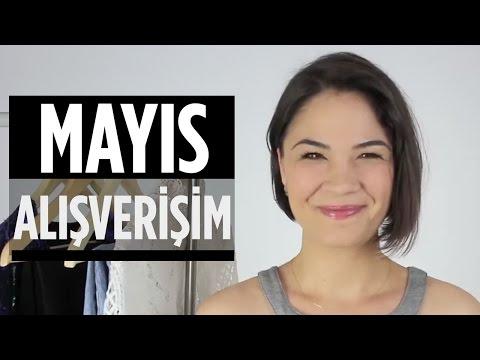 Mayıs Giyim Alışverişim - Mango, Penti, Trendyol Milla, Shein, Bambi | Giyen Bayan