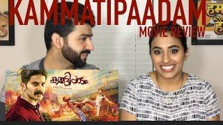 KammattiPaadam Movie Review | Dulquer Salman |