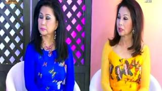 Tiếng Hát Hậu Phương Kỳ 152 Với Đ/Úy Trần Ngọc Kim  & Ông Trần Đông - Ngày 16 Tháng 5/2017