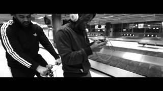TDE Presents Kendrick Lamar World Tour Vlog Ep. 3