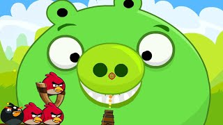 ANGRY BIRDS - Colection Hacked 1 ALL LEVELS - Rovio Games