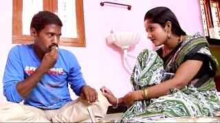 Tamil Movie Thirumathi Suja En Kaathali Romantic Scenes Part - 8