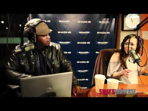 Mone Divine Elaborates on How She Got into the Porn Industry on #SwayInTheMorning