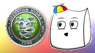 NEW CS:GO HYDRA UPDATE!