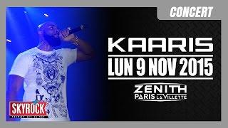 Concert de Kaaris - Zénith de Paris