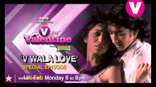 V for Valentine - V wala love- 2 hour special episode