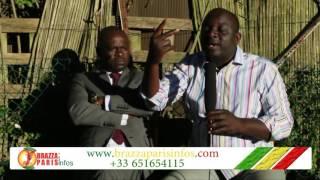 PAPI SASSOU NGUESSO INDÉSIRABLE À KIGALI