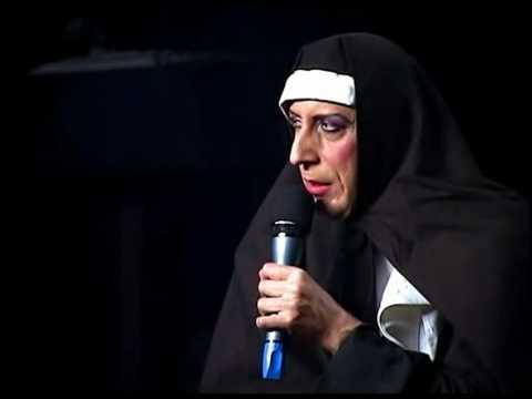 Terça Insana Irmã Selma