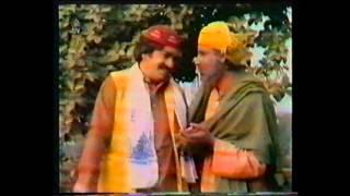 Dubai Chalo PTV Drama Part -1