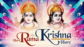 HARE RAMA KRISHNA HARE | VERY BEAUTIFUL - POPULAR KRISHNA BHAJANS ( FULL SONGS )