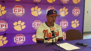 Tigernet.com - Monte Lee on series win over Nevada